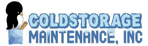 Coldstorage Maintenance Logo